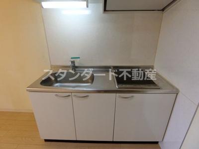 【キッチン】プリマベラ福島