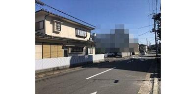 【周辺】一乗寺塚本町 三方角地物件