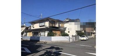 【外観】一乗寺塚本町 三方角地物件