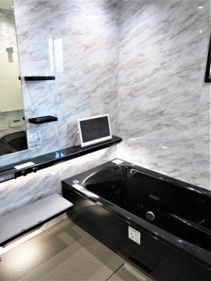 【浴室】箕面市坊島1丁目 新築戸建