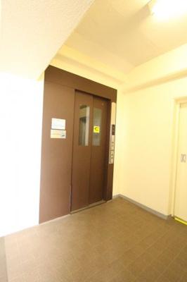 エレベーター:三郷新築ナビで検索