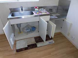【キッチン】カルテット北斎院