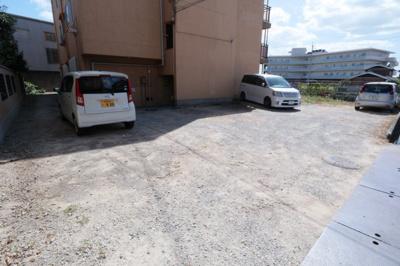【駐車場】ジョイフル東二見