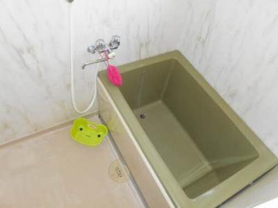 【浴室】ファミール川原・
