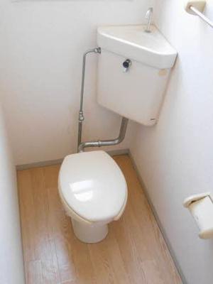 【トイレ】ファミール川原・