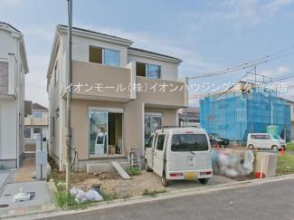 西東京市栄町7期 全16棟 No.9
