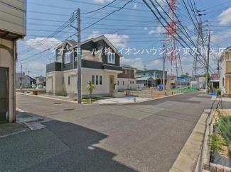 西東京5期 全20区画 No。20
