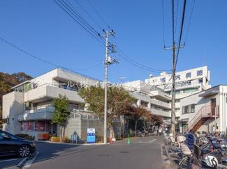 堀ノ内病院(約1,727m)