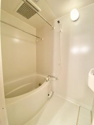 【浴室】サンガーデン有田Ⅱ