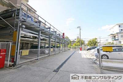 【エントランス】ソフィア垂水高丸ハーティスクエア
