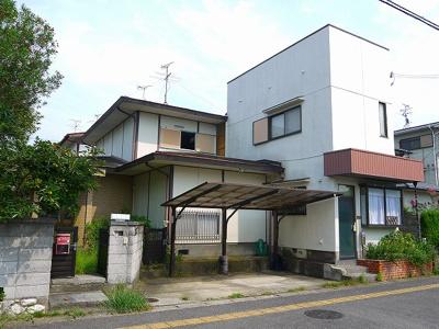 【外観】ツルカワ事務所