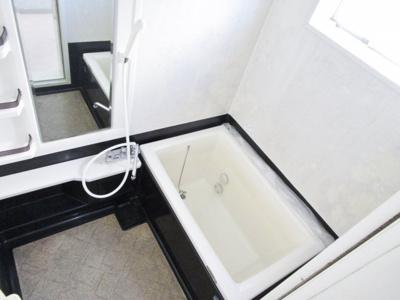 【浴室】つつじが丘南2丁目戸建