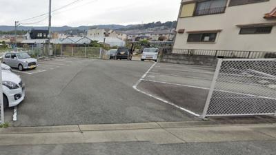 【外観】第2満樹園駐車場
