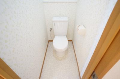 【トイレ】センキ3