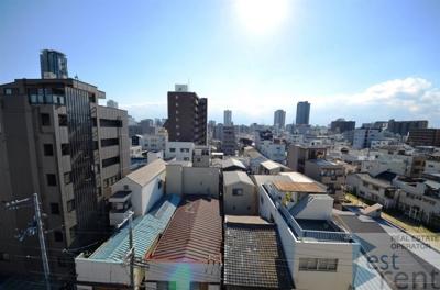 【展望】ヴィレッタ福島