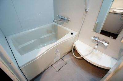 【浴室】ヴィレッタ福島