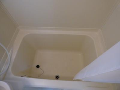 【浴室】ハイツ藤五郎A