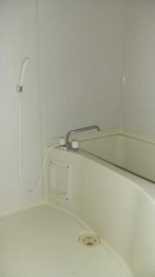 【浴室】A-House Ⅰ