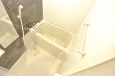 【浴室】S-RESIDENCE都島