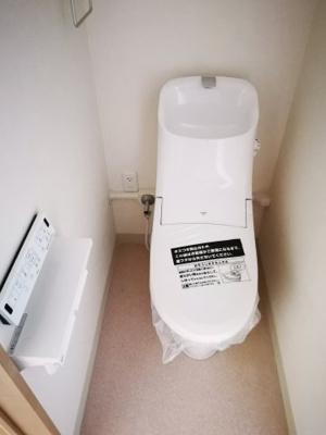 【トイレ】東町1丁目貸テナント