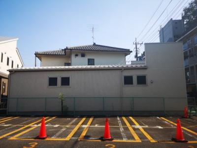 【外観】東町1丁目貸テナント