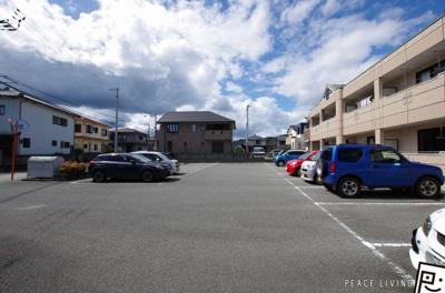 【駐車場】Comforce 橋本
