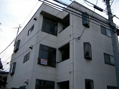 【外観】第2藤ハウス
