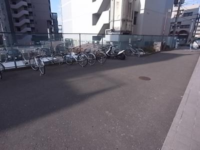 【その他共用部分】エクセレント忍ケ丘