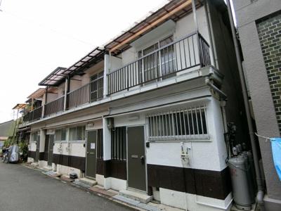 【外観】GM住宅 第16