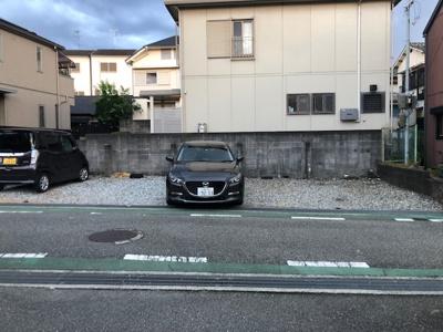 【外観】徳田モータープール