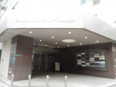 【外観】チサンマンション第7新大阪