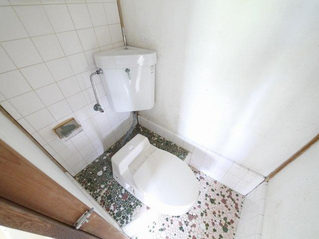 【トイレ】北山荘