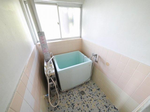 【浴室】北山荘