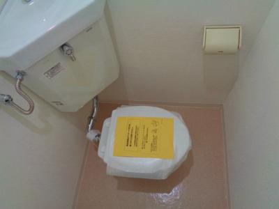 【トイレ】パルコスイート今川