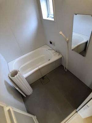 【浴室】ラ・メゾン和