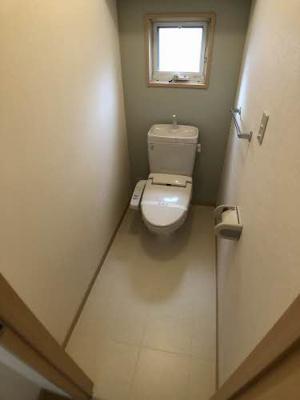 【トイレ】ラ・メゾン和
