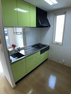 【キッチン】ラ・メゾン和