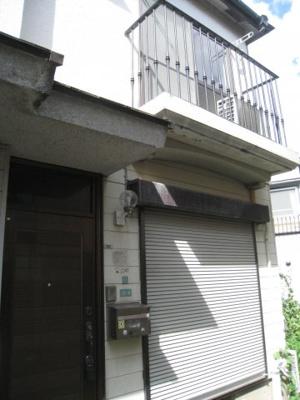 【外観】岩井ハウス B棟