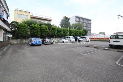 【駐車場】元横山駐車場