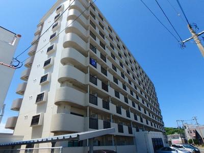 【外観】夏井ケ浜リゾートマンション