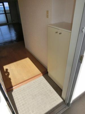 【玄関】夏井ケ浜リゾートマンション