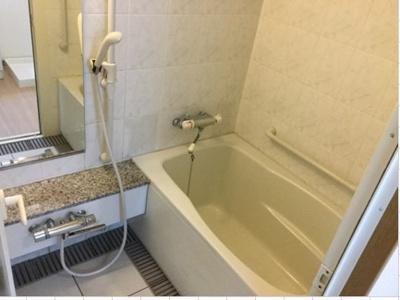 【浴室】リアルオーティス