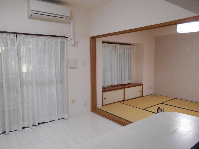 ライオンズマンション前橋千代田町 4階