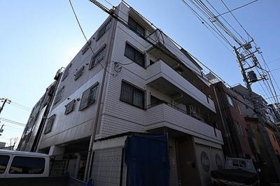 【外観】サンライズ板橋本町