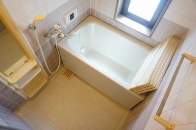 【浴室】グランドゥール島之内