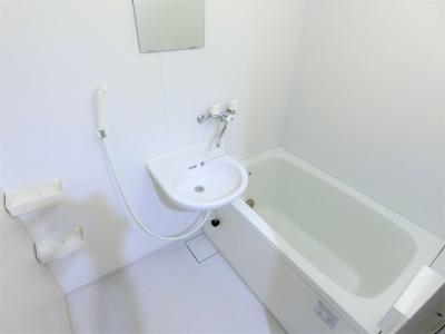 【浴室】KINMATSU-HATSU BLD