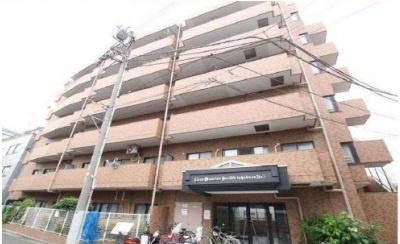 【外観】ライオンズマンション堀切菖蒲園第3
