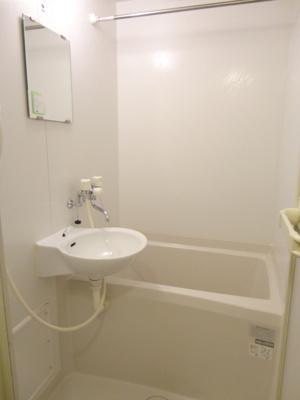 【浴室】セジュール新保