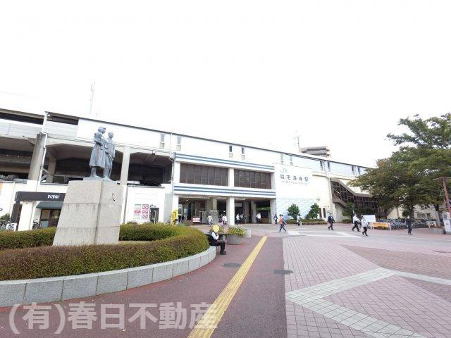 JR稲毛海岸駅まで徒歩8分 通勤・通学・買い物便利です