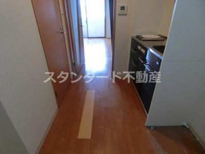 【キッチン】プラ・ディオ天満セレニテ